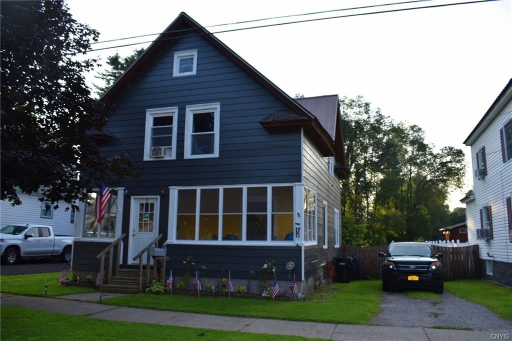 26 Ransom St, Dolgeville, NY 13329