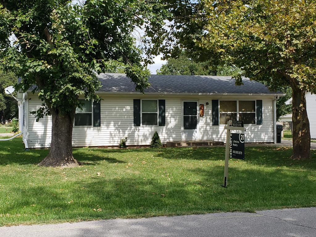 901 Dear St, Kirksville, MO 63501