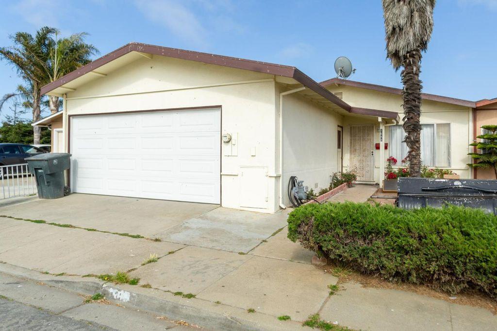 1648 Ukiah Way, Salinas, CA 93906