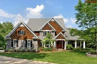 1410 Country Lake Estates Dr, Chesterfield, MO 63005