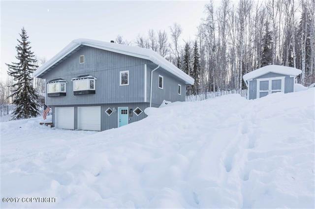2391 Somerset Dr, Fairbanks, AK 99709