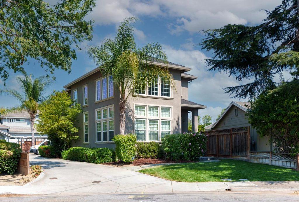 582 Minnesota Ave, San Jose, CA 95125