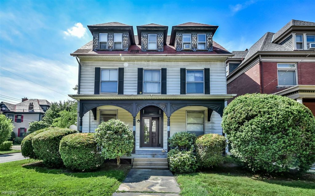 401 Western Ave #1, Pittsburgh, PA 15215