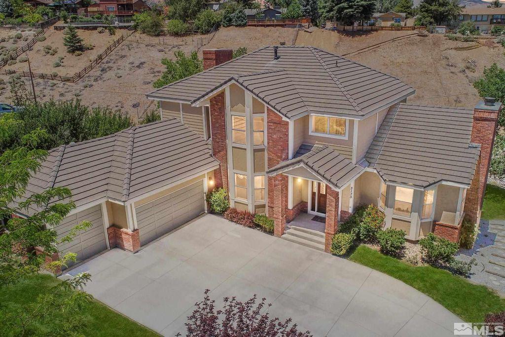 3175 Marthiam Ave, Reno, NV 89509