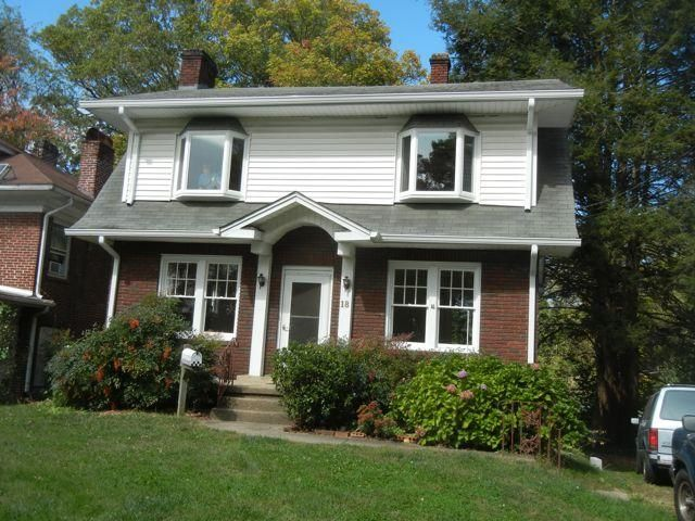 18 Finalee Ave, Asheville, NC 28803