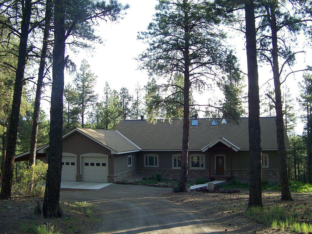 1275 Shenandoah Dr, Pagosa Springs, CO 81147