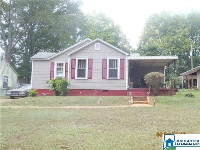 420 Knox Ave, Anniston, AL 36207