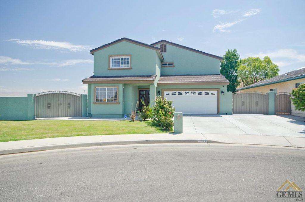 3617 Glenridge St, Bakersfield, CA 93306
