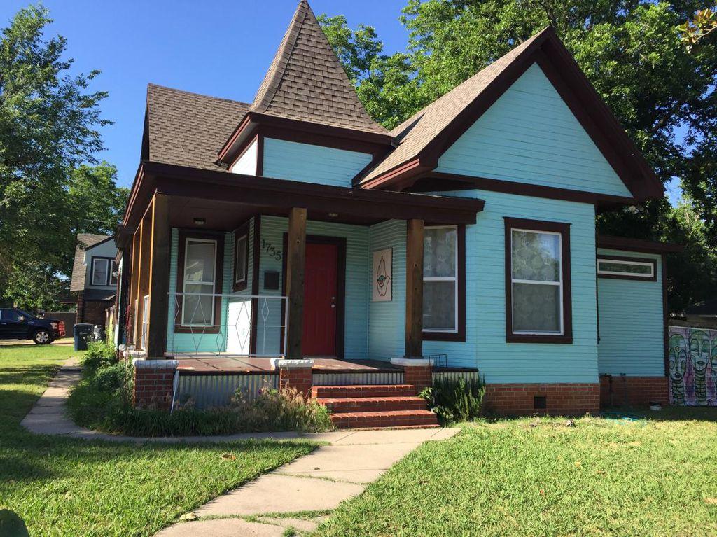 1735 NW 13th St, Oklahoma City, OK 73106