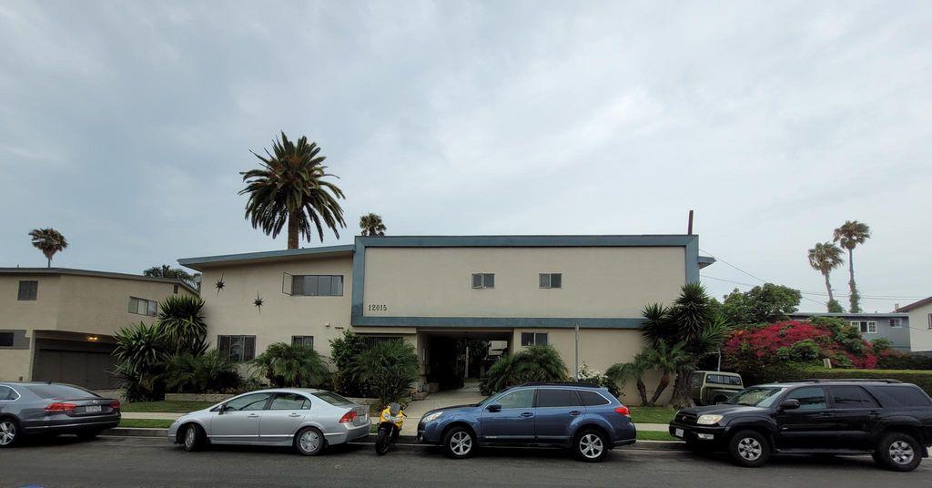 12015 Lamanda St #21, Los Angeles, CA 90066