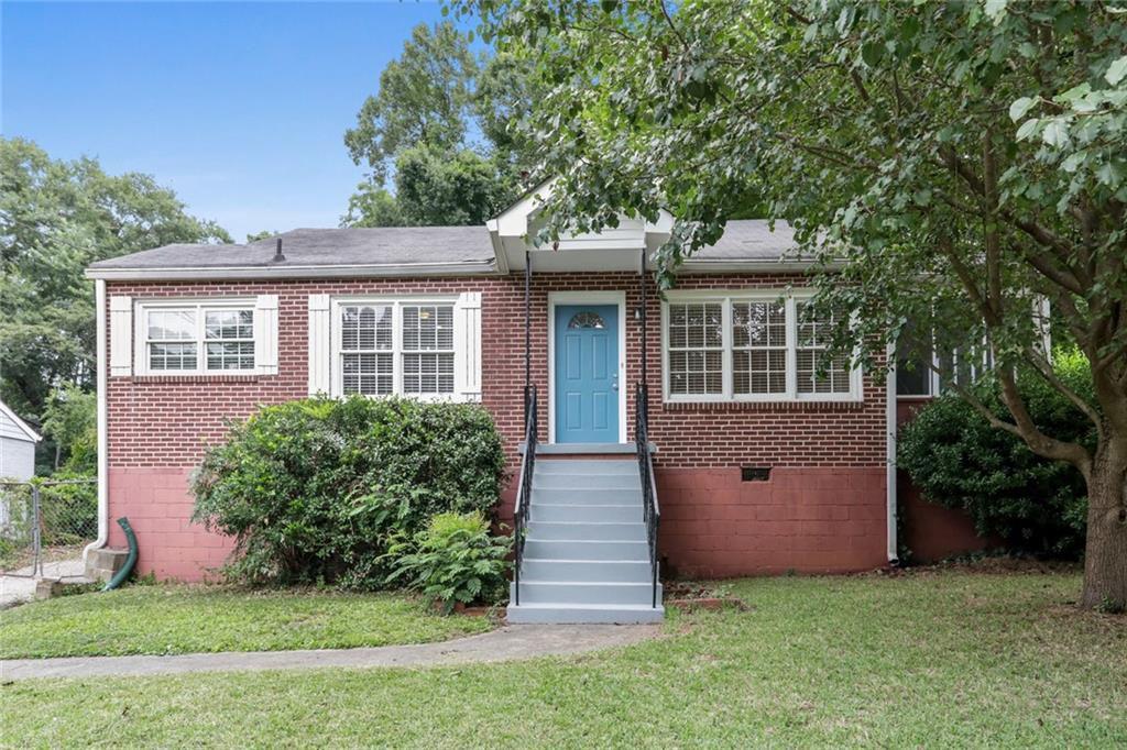 1642 Van Vleck Ave SE, Atlanta, GA 30316