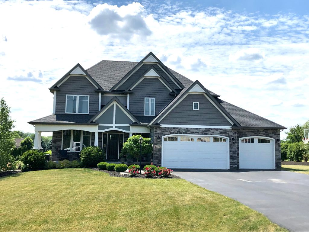 The Williamson Plan in Forest Grove Crossing, Bettendorf, IA 52722