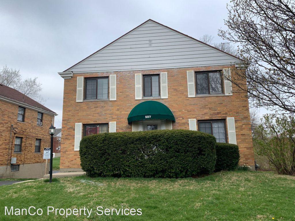 557 Telford Ave #D, Dayton, OH 45419
