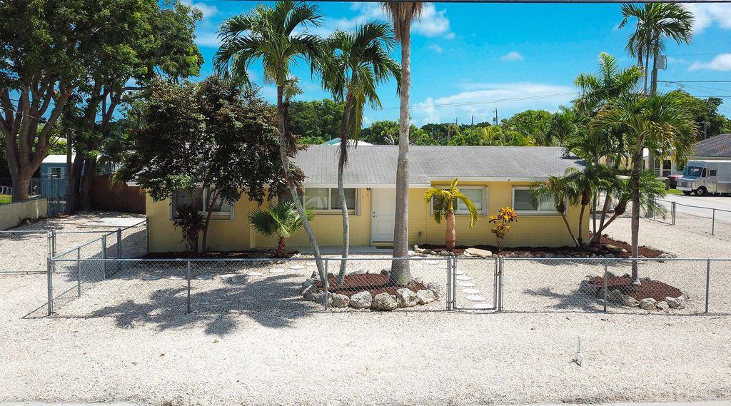 300 Avenue B, Key Largo, FL 33037