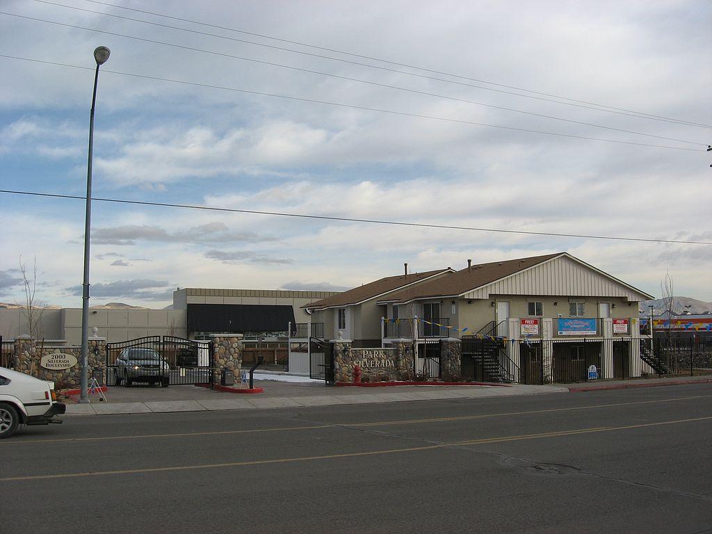 2000 Silverada Blvd #813, Reno, NV 89512