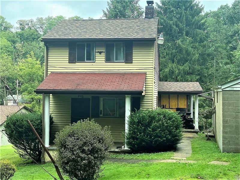 172 Plum Creek Rd, Pittsburgh, PA 15235