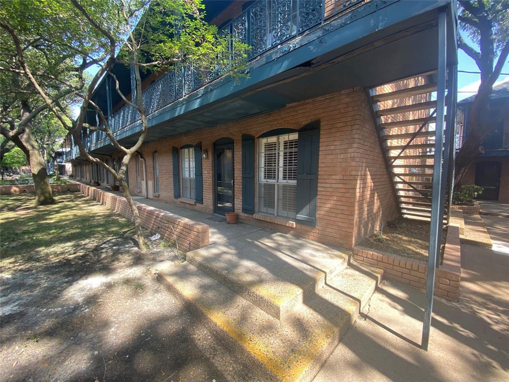6017 E University Blvd #118, Dallas, TX 75206