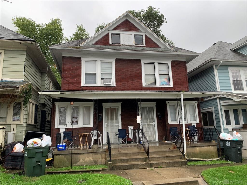924 Huffman Ave, Dayton, OH 45403