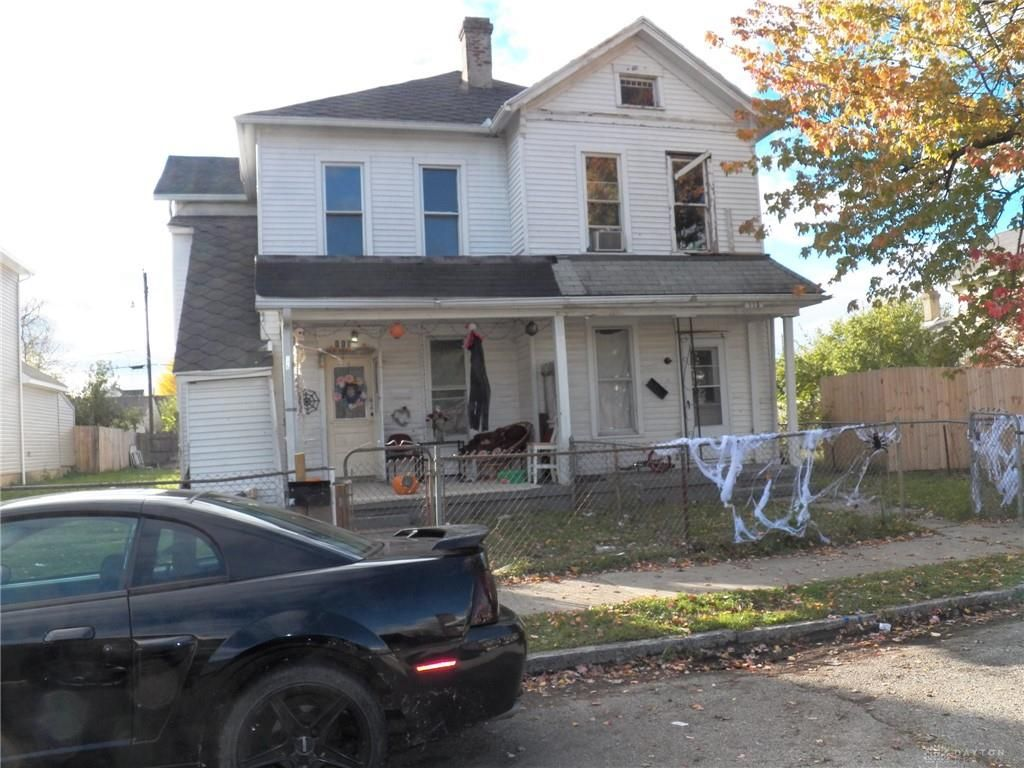 113 S Torrence St, Dayton, OH 45403