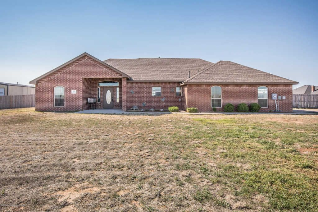 11201 W Rockwell Rd, Canyon, TX 79015