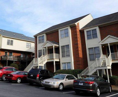 1515 S Lumpkin St #501, Athens, GA 30605