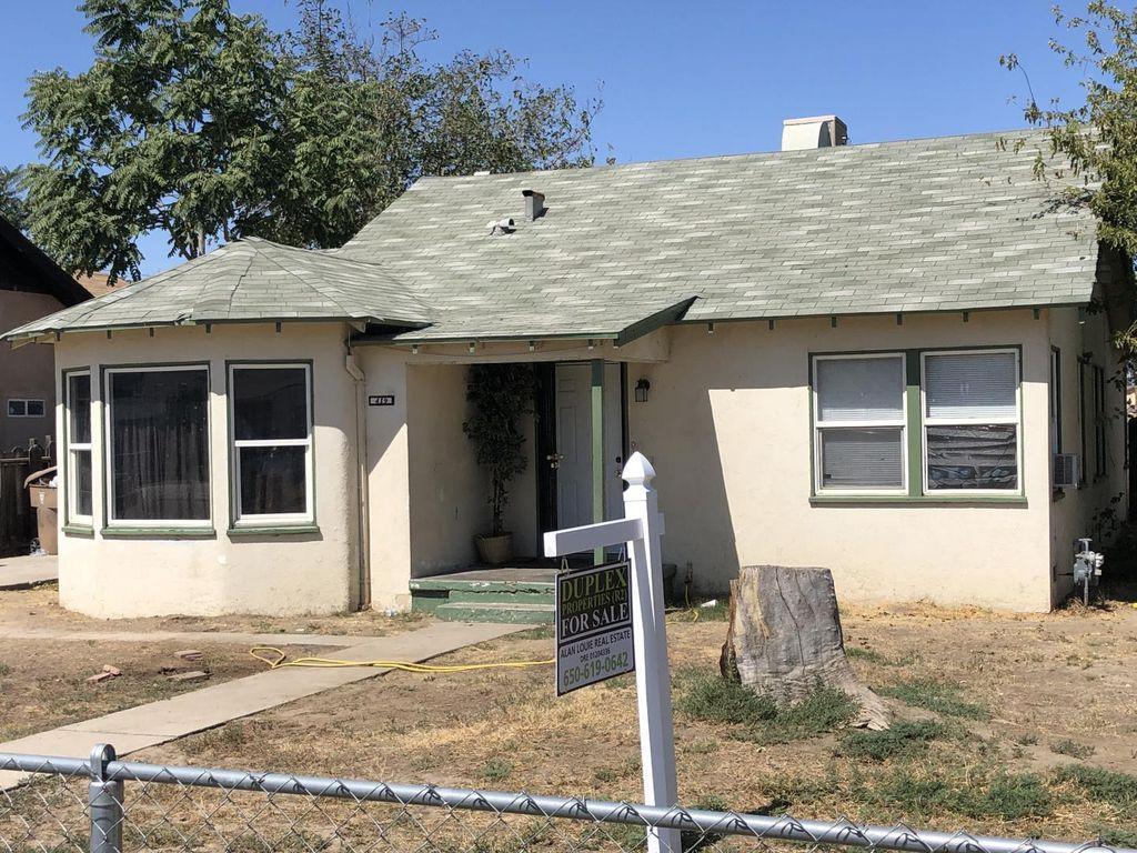 419 V St, Bakersfield, CA 93304