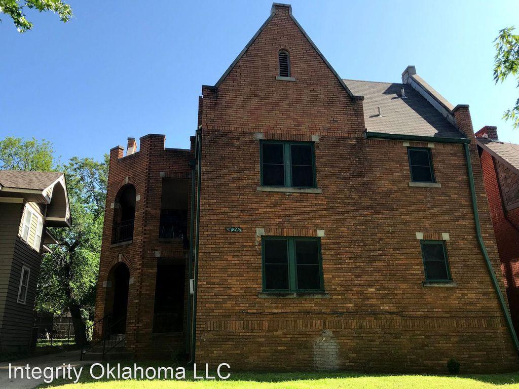 426 NW 25th St #4, Oklahoma City, OK 73103