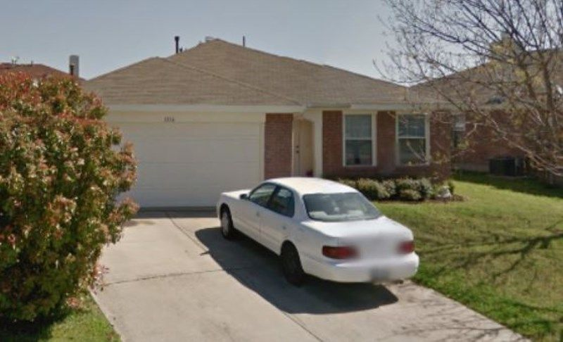 1116 Singletree Dr, Forney, TX 75126