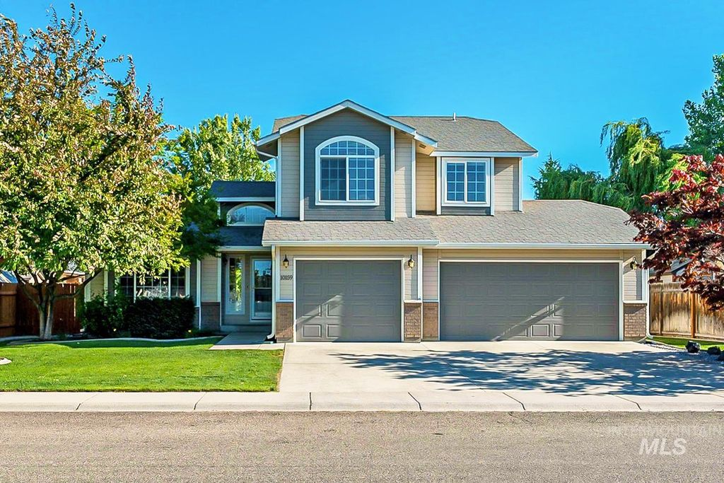 10159 W Mossy Cup St, Boise, ID 83709