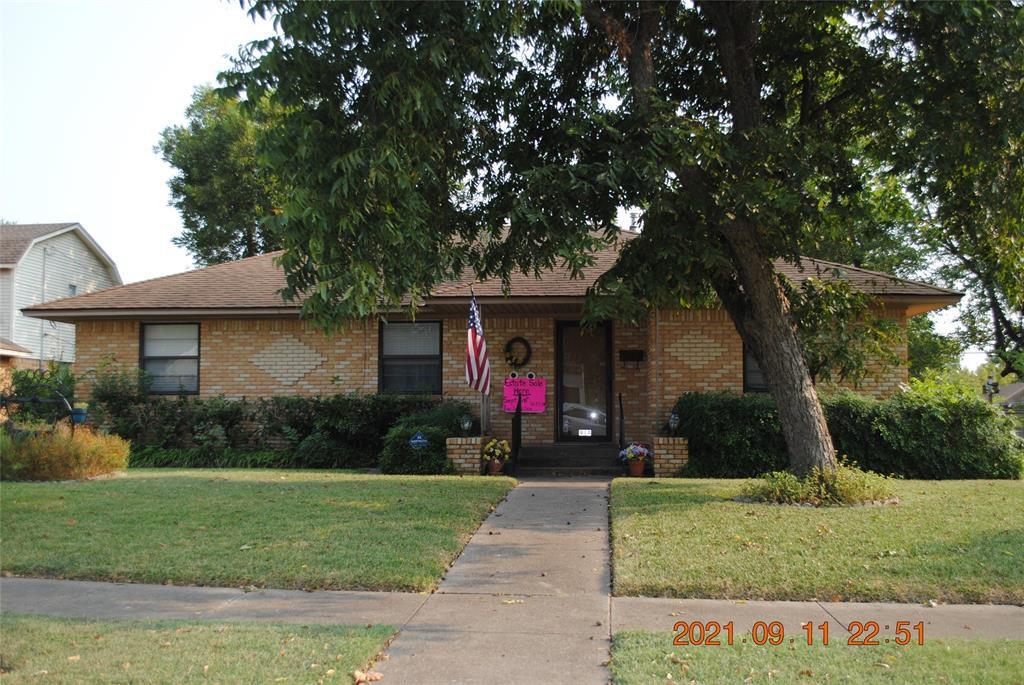 914 Sycamore Ln, Lancaster, TX 75146