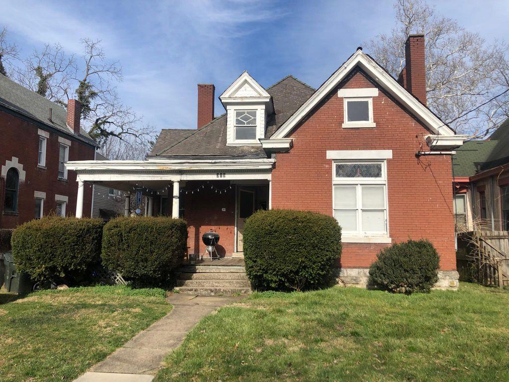 319 Grosvenor Ave #A, Lexington, KY 40508