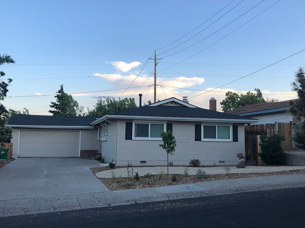 1950 Brisbane Ave, Reno, NV 89503