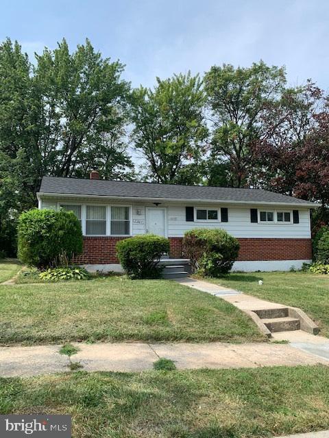 7507 Remoor Rd, Gwynn Oak, MD 21207