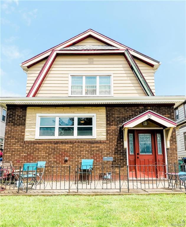 30 Ridgewood Rd, Buffalo, NY 14220