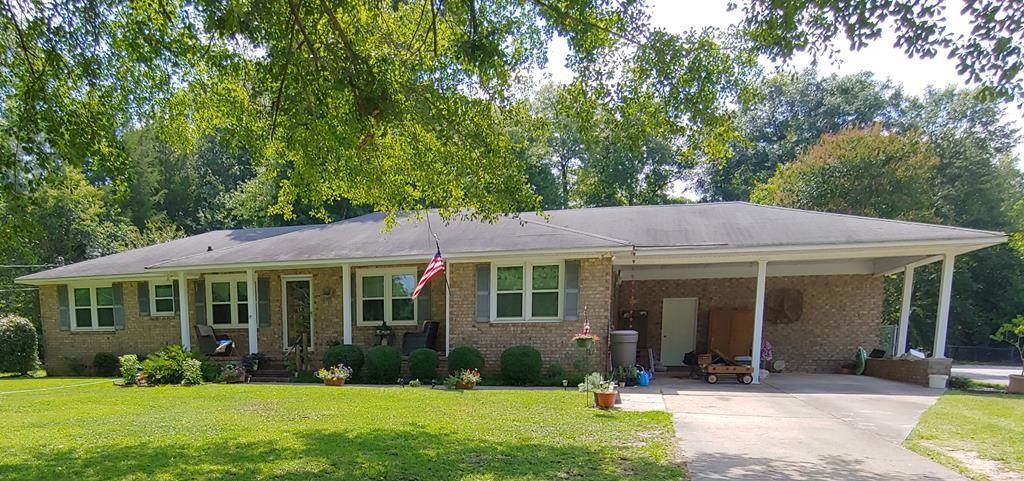 218 Dogwood Dr, Waynesboro, GA 30830