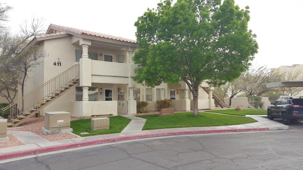411 Mesa Blvd #202, Mesquite, NV 89027