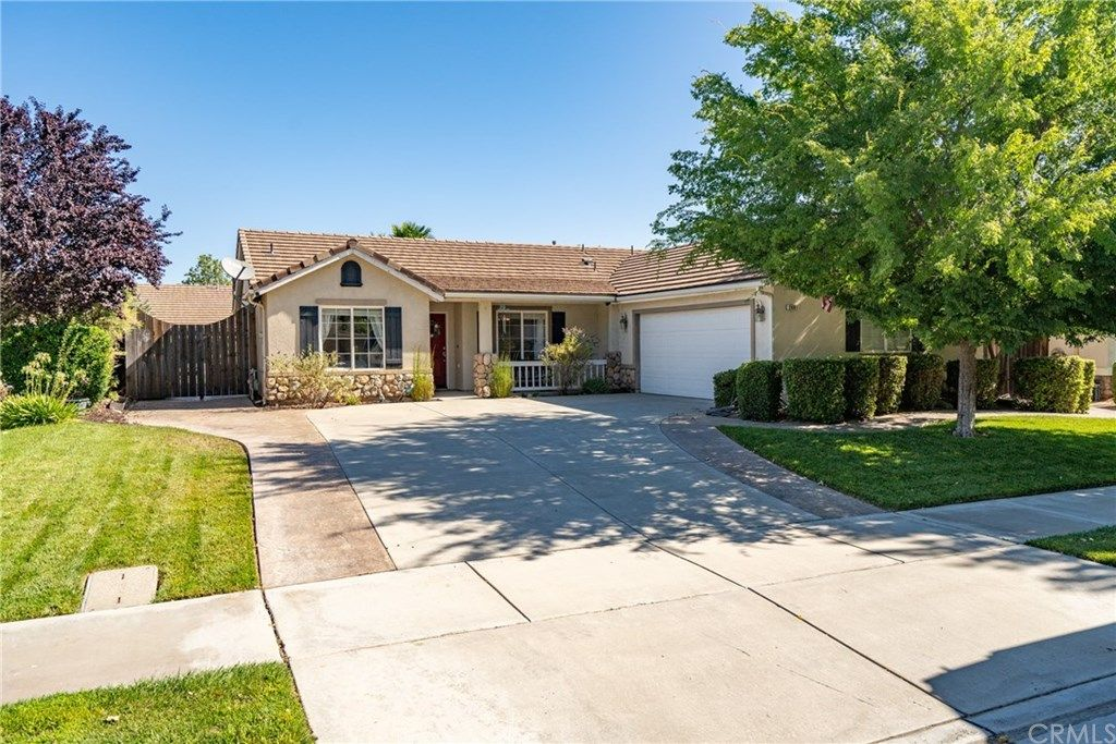 2661 Vineyard Cir, Paso Robles, CA 93446