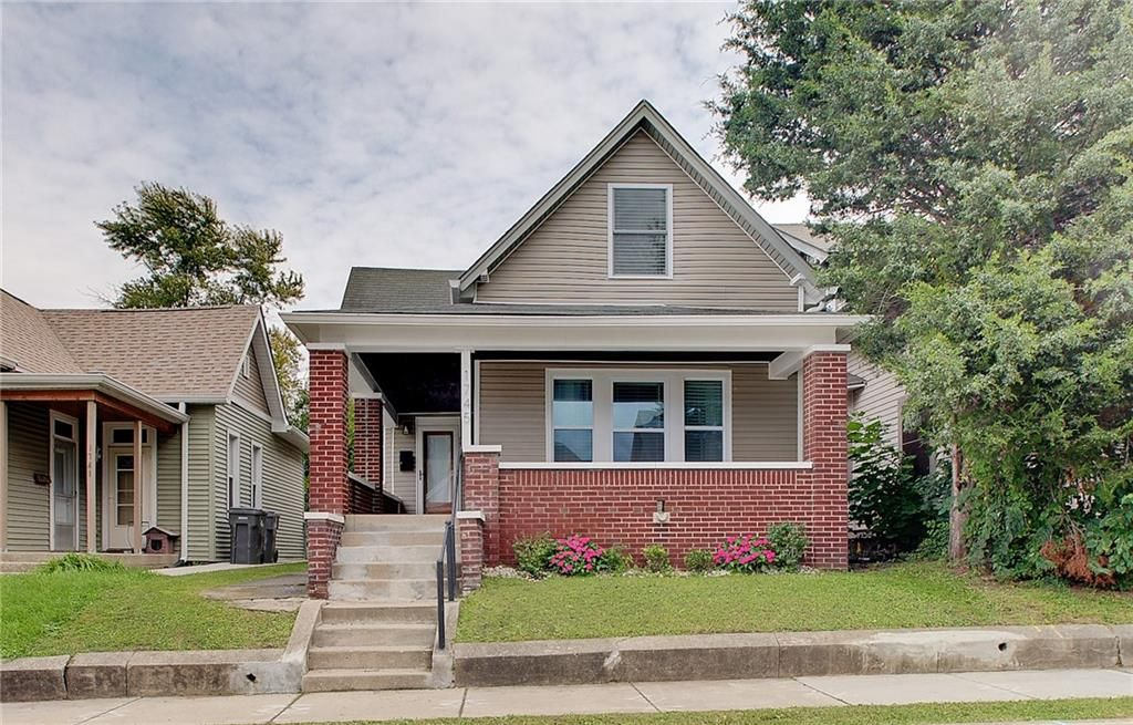 1745 S Union St, Indianapolis, IN 46225