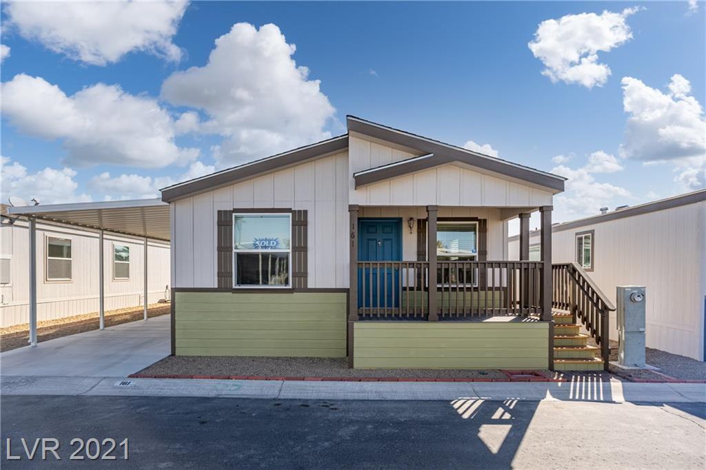 375 Myrtle Beach St, Pahrump, NV 89048