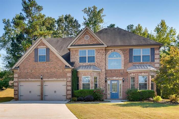 181 Luke Cv, Hampton, GA 30228