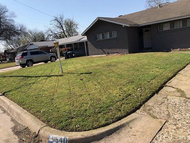 1540 Milmo Dr, Fort Worth, TX 76134