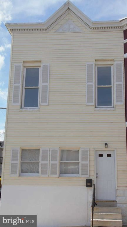 2300 Avalon Ave, Baltimore, MD 21217