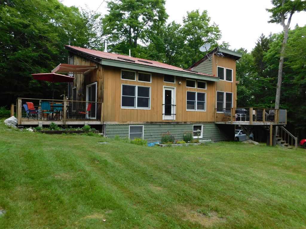 294 East Rd, Greenville, ME 04441