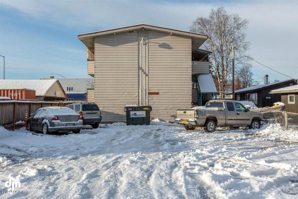 3508 Dorbrandt St, Anchorage, AK 99503