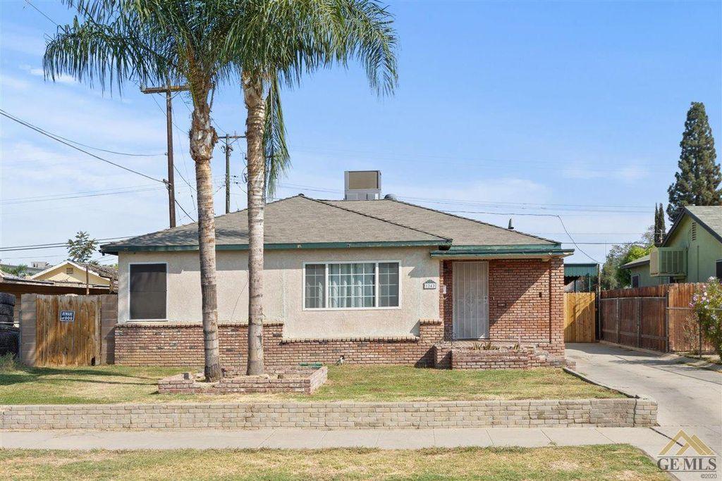 1242 Castaic Ave, Bakersfield, CA 93308