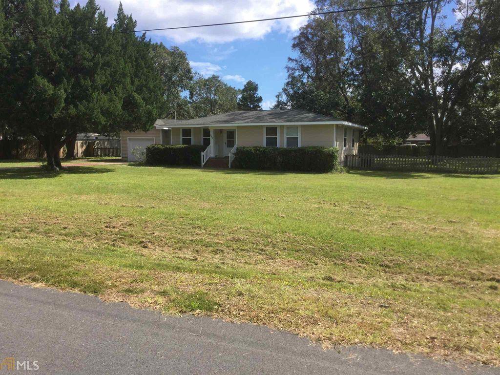 133 Magnolia St, Saint Marys, GA 31558