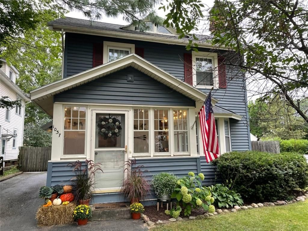1037 N Winton Rd, Rochester, NY 14609