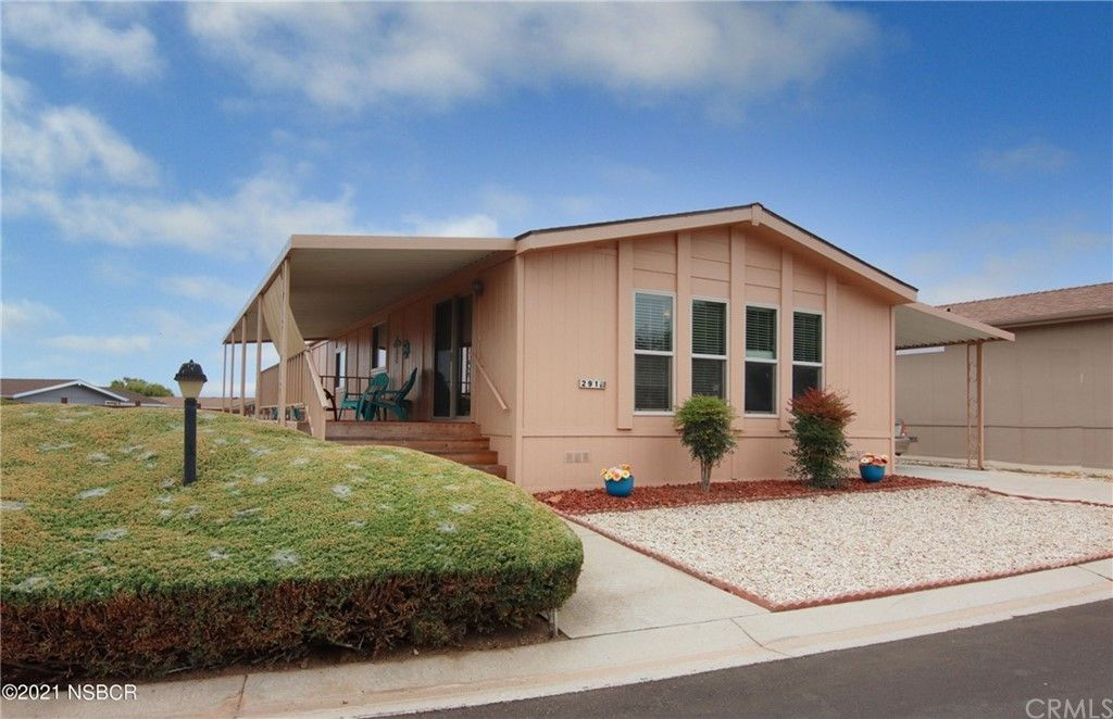 1650 E Clark Ave #291, Santa Maria, CA 93455