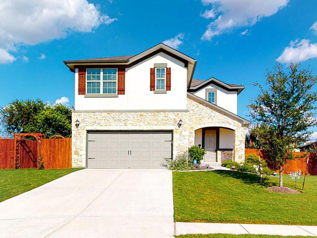8125 Pescara Cv, Round Rock, TX 78665