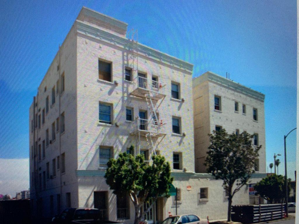 302 N Alexandria Ave #C, Los Angeles, CA 90004